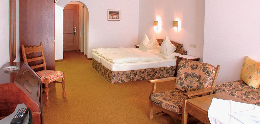 Sporthotel Austria, St. Johann, Austria - Twin bedroom.jpg